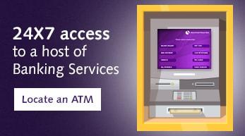 Utkarsh - Locate an ATM